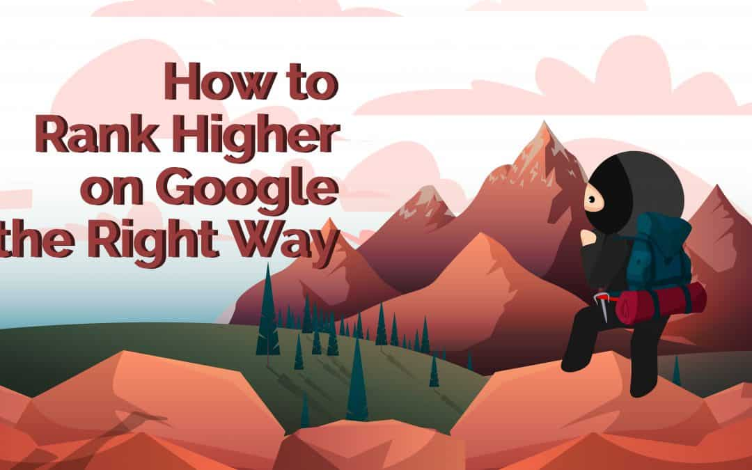 On-Page SEO: How to Rank Higher on Google the Right Way