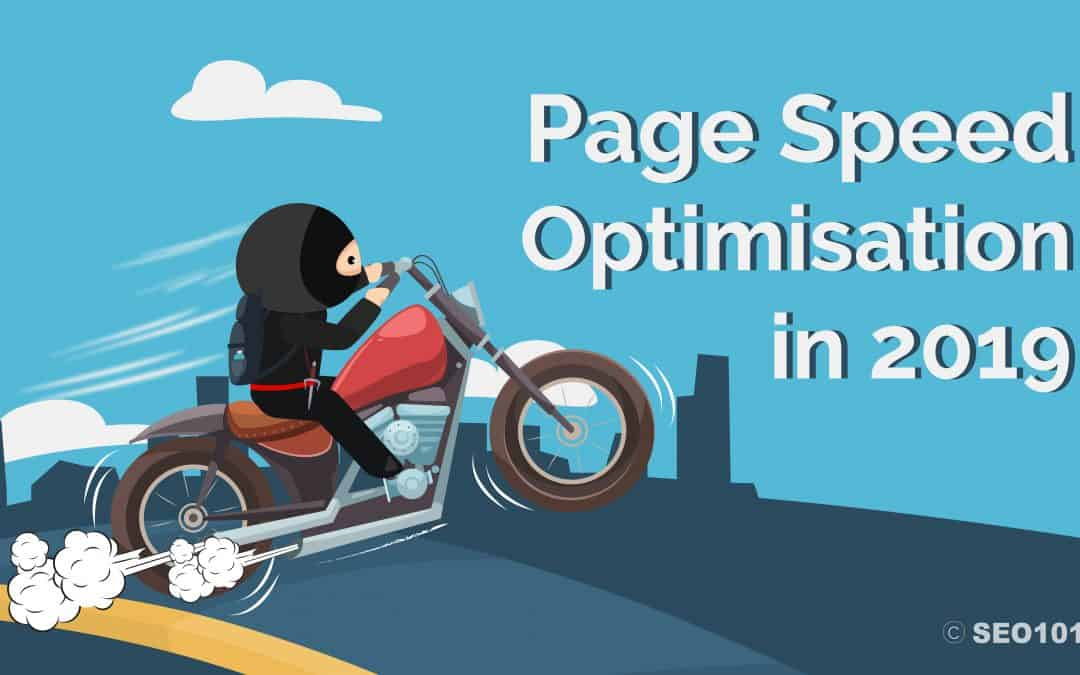 Page-speed Optimization in 2019