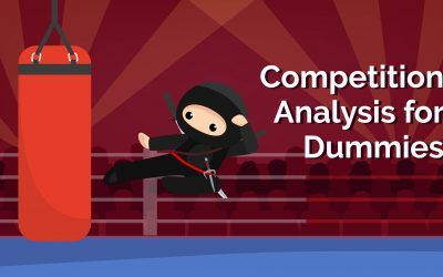 Competition Analysis for Dummies