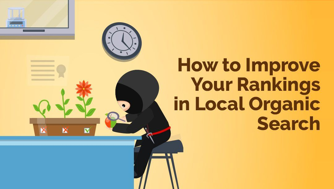 Citations for SEO: How to Improve Your Rankings in Local Organic Search