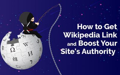 Wikipedia for SEO: How to Get Wikipedia Link and Boost Your Site's Authority