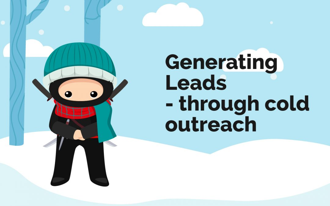 Generating Leads Through Cold Outreach