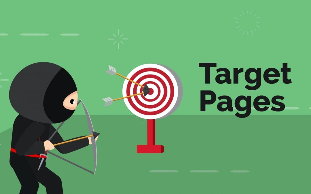 How To Leverage Target Pages