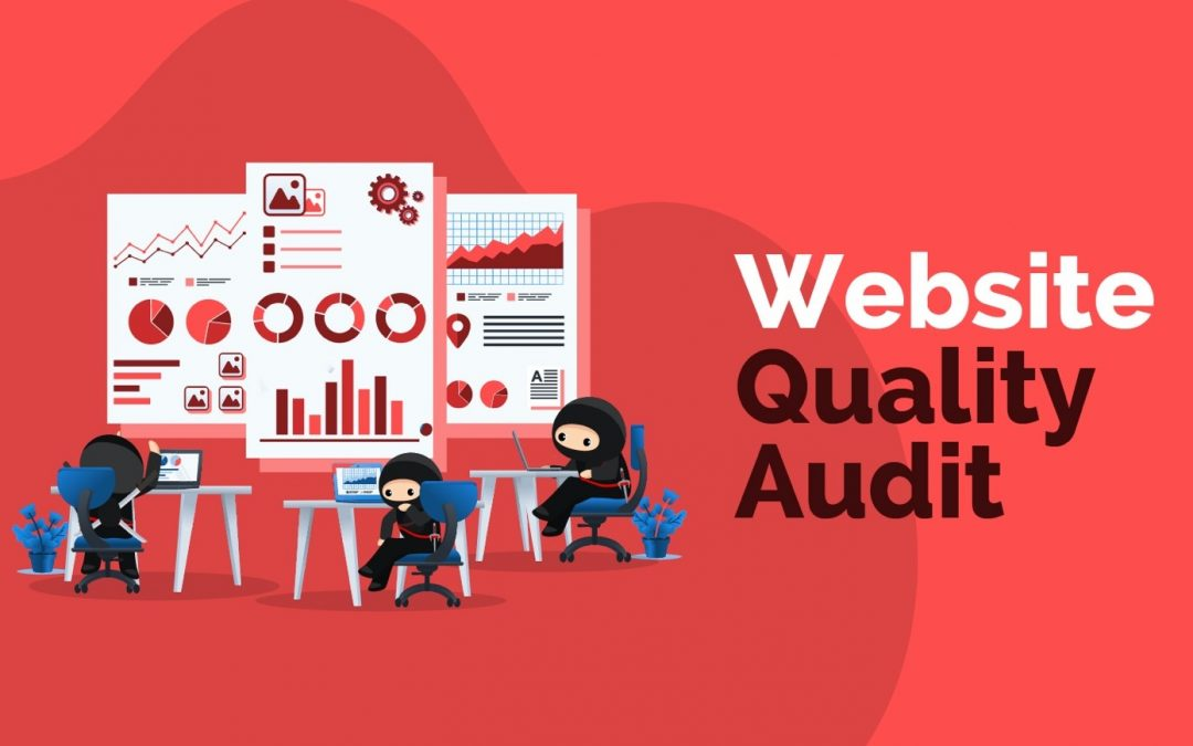 Website Quality Audit