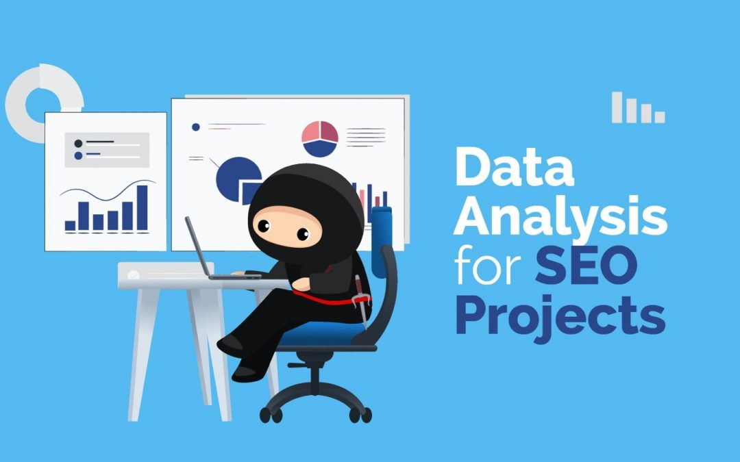 Data Analysis for SEO Projects