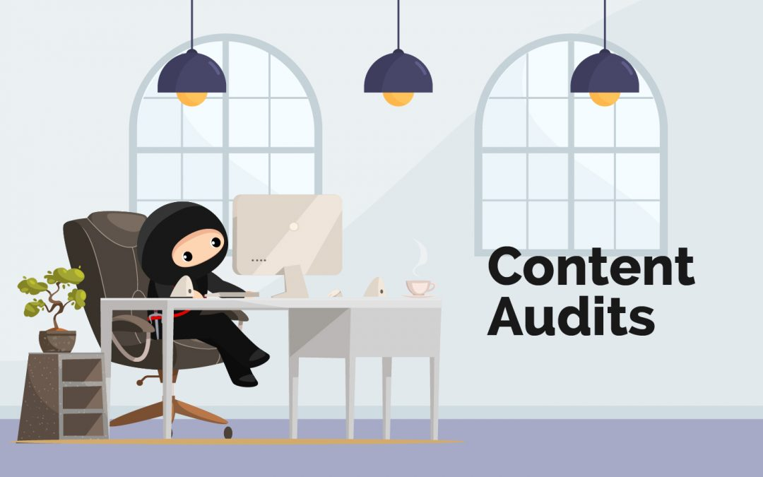 How to do a Content Audit in 2020