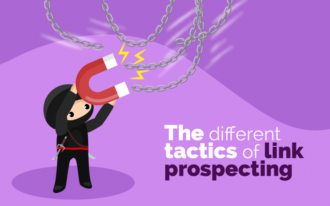 Link Prospecting – All Other Tactics
